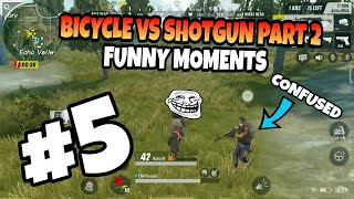 Rules of Survival Funny Moments #5