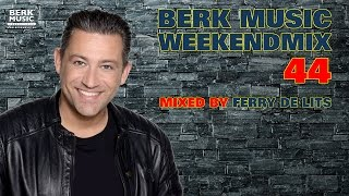 Berk Music Weekendmix 44