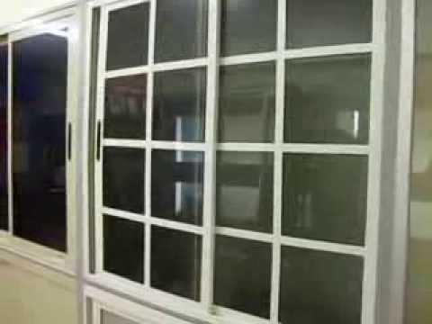 precios de ventanas de aluminio youtube