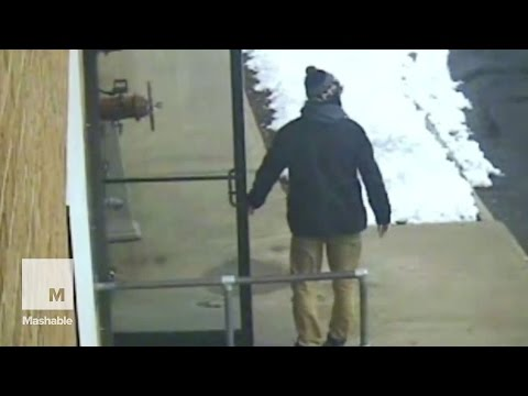 Newly released video shows Tsarnaev brothers at new Hampshire gun range   Mashable