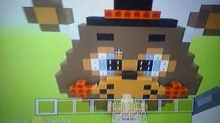 My Minecraft Fnafsworld (Part 5)