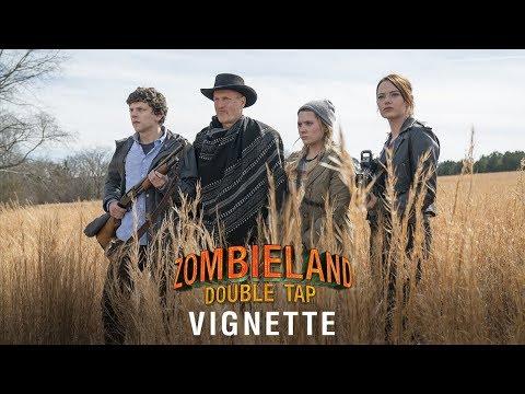 ZOMBIELAND: DOUBLE TAP Vignette - Keeps Getting Better