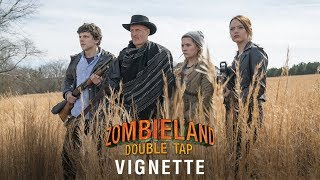 ZOMBIELAND: DOUBLE TAP Vignette - Keeps Getting Better