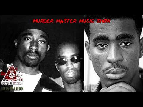 THE LINK BETWEEN TUPAC SHOOTER AND PUFFY EXPLAINS MURDER RAP AUTHOR GREG KADING  COMPLETE INTERVIEW
