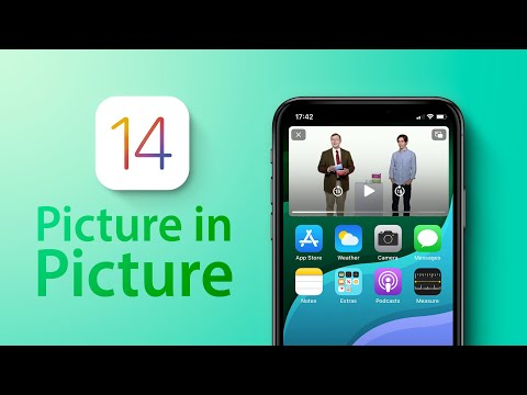 IOS 14 Picture In Picture - How To And Tips