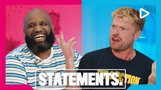Niels (Gierige Gasten): 'Het is uitgelekt en staat ergens op YouTube' - STATEMENTS. | SLAM!