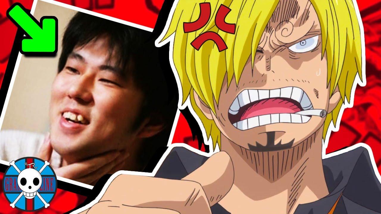Oda HATES Sanji! | One Piece Discussion | Grand Line ...