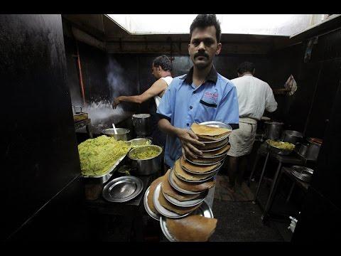 Kitchens of Bangalore Ep. 1 - Vidyarthi Bhavan