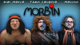RFC - Riki Malva & Theo La Vecia feat. Maxino - MORBIN