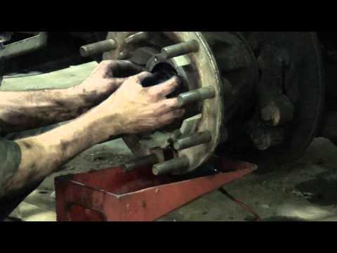 Build your Own RVHauler - Step 8 - Tools,...