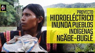 TABASARÁ, Río ancestral destinado a producir energía limpia