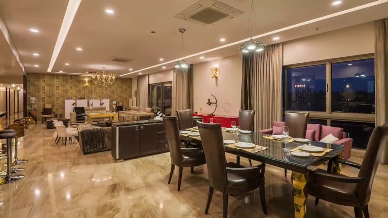 Luxury Apartments In Pune Castel Royale By Abil Group
