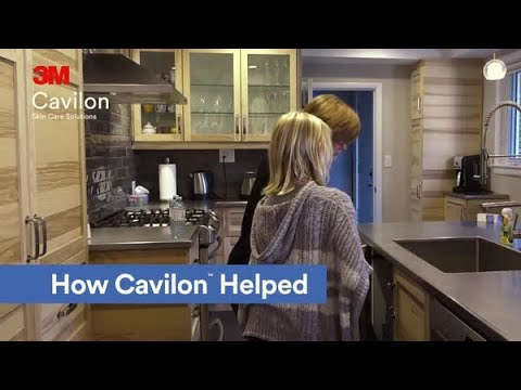 How 3M™ Cavilon™ helped