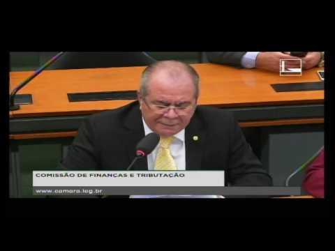 FINANÇAS E TRIBUTAÇÃO - Reunião Deliberativa - 11/10/2016 - 11:01