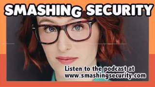 Smashing Security 180: Taking care of Clare
