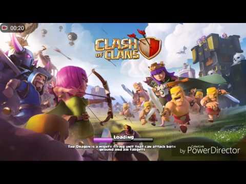 2# odc. Jak zbierać kasę i eliksir w Clash Of Clans.