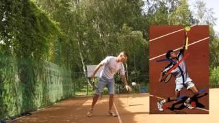 Подача (Большой теннис) Краткое описание