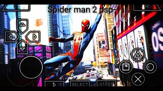 Spider man web of shadows highly compressed download for