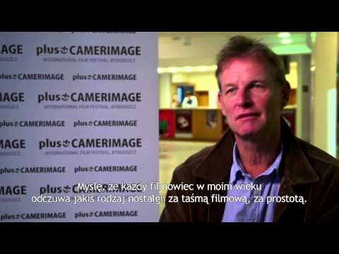 Plus Camerimage Karl Walter Lindenlaub interview fragman