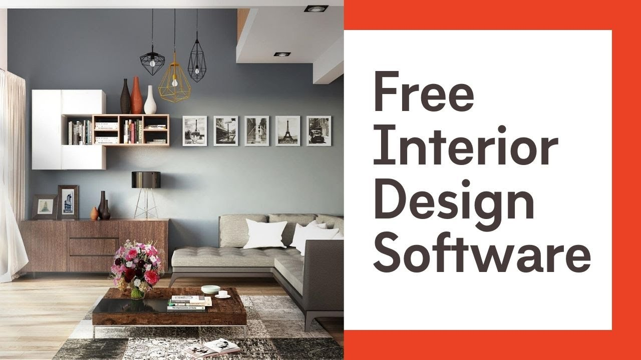 Free Interior Design Software Anyone Can Use Youtube