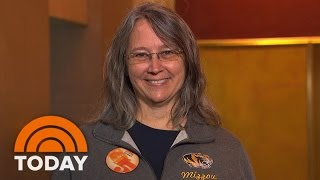 'Gosh I Look Good!' This Woman Loves Her Ambush Makeover | TODAY