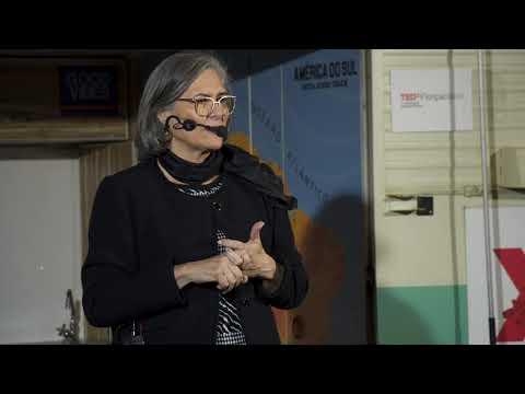 TEDx Talks: Escolhas profissionais conscientes | Marcia Lerinna | TEDxFloripaSalon