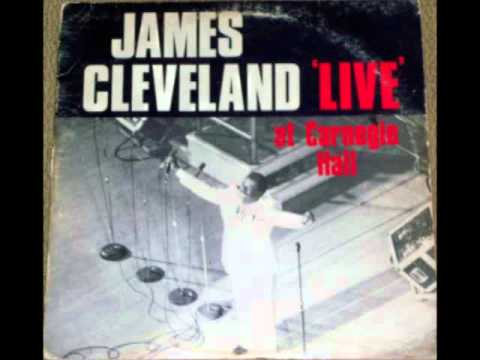 """""""In My Heart""""James Cleveland"""