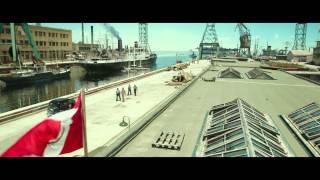 KON-TIKI [Trailer]