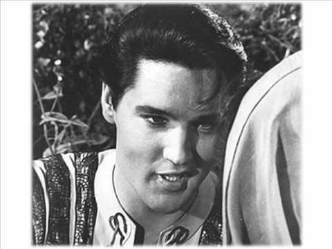 Elvis Presley Harem Holiday