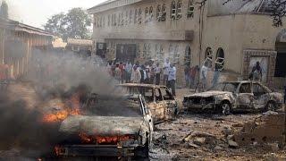 Boko Haram Kills 49 In Nigeria Suicide Bombings
