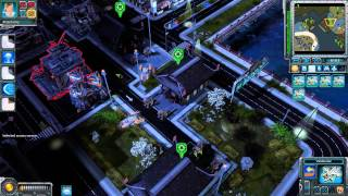 Command & Conquer: Red Alert 3 - Tokyo Harbor - Forever Sets the Sun PC