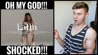 Download Lagu Weird Genius Lathi Ft Sara Fajira Official Music Video Honest Reaction MP3