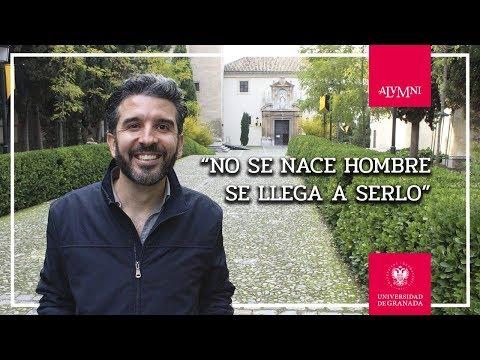 Un café con Rafa Vázquez - Entrevista SoyAlumniUGR 2