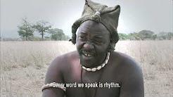 Afrikka musiikkia ja tanssia