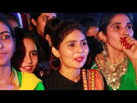 BABU SINGH LIVE SHRI GURU NANAK GIRL'S PG COLLEGE SHRI GANGANAGAR