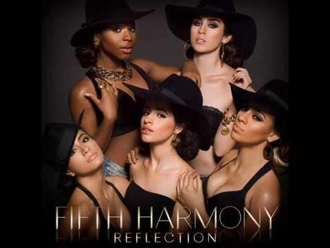 Fifth Harmony - Reflection (Audio//LYRICS IN DB)