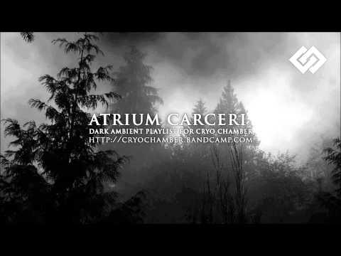 Dark Ambient Playlist 2015