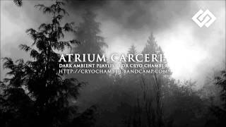 Dark Ambient Playlist 2015