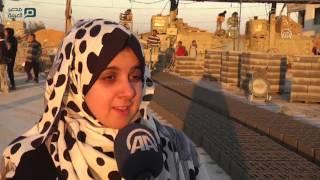 مصر العربية | طوب من