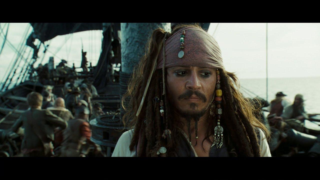 Download Pirates of the Caribbean: Dead Man's Chest - Final Kraken Battle Part 1 [1080p, HD]