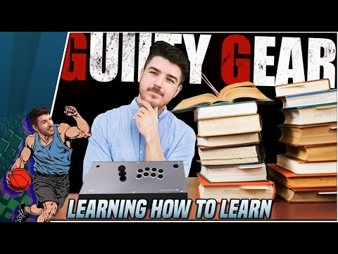 Learning How to Learn | Sajam Breaks Down the Process of Learning a New Game
