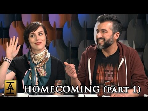 """Homecoming, Part 1 - S1 E9 - Acquisitions Inc: The """"C"""" Team"""