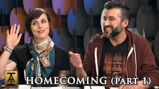 homecoming part 1 s1 e9 acquisitions inc the c team