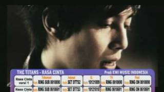 "Download lagu THE TITANS ""RASA CINTA"" (OFFICIAL VIDEO)"