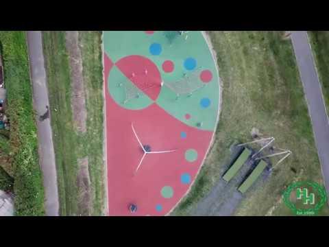 Blackwood Park, South Lanarkshire, Scotland