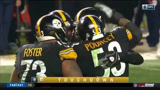 An Unbelievable Ending! - NFL Riggery Caused by Referees | Patriots @ Steelers 12/17/17 Game