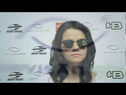 Óculos Ray-Ban Clubmaster RB3016 W0365 - 49 Preto Brilho - YouTube 2d70564f19