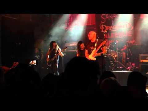 Saratoga heavy metal reggies chicago 2015
