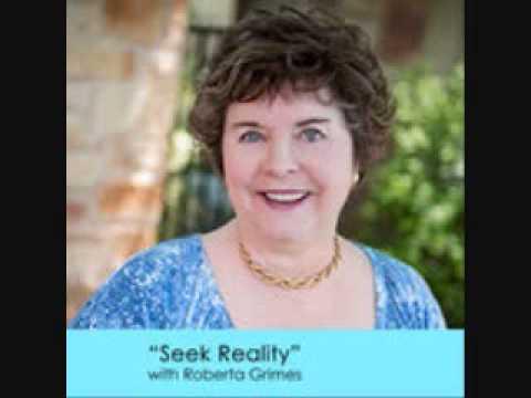 Garnet Schulhauser on Seek Reality Radio