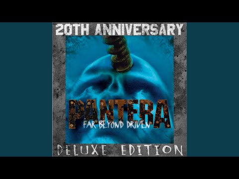 pantera throes of rejection remastered